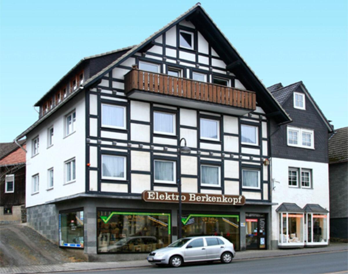 elektro berkenkopf e masters hallenberg ladengesch ft. Black Bedroom Furniture Sets. Home Design Ideas